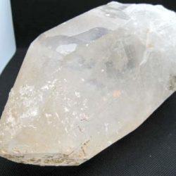 Large Lemurian Seed Crystal