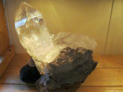 Lemurian Spirit Crystal