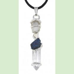 Chakra cleansing baby wand from Seeds of Light