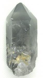Gray Chlorite phantom crystal