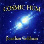 Cosmic Hum CD Cosmic Hum CD by Jonathan Goldman