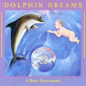 Dolphin Dreams cd