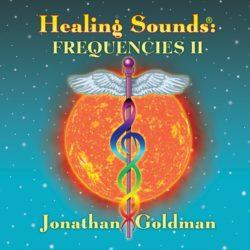 Healing Sounds Frequencies 2 by Jonathan Goldman
