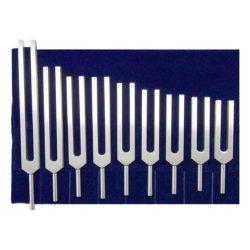 The Solfeggio/Holy Harmony™ Tuning Forks from Jonathan Goldman