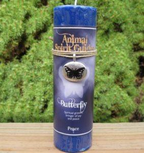 Animal Spirit Butterfly