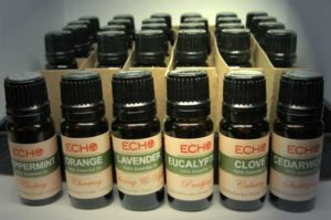 Echo Essential Oils