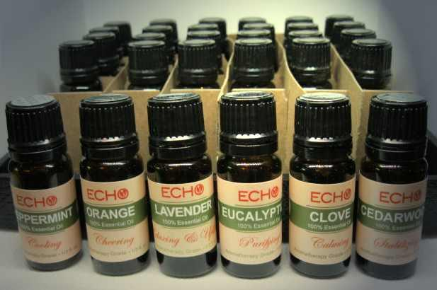 Echo Essential Oils