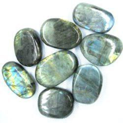 Labradorite Polished Pebbles