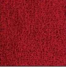 Red Shawl Color Square