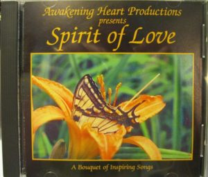 Healing Music - CD's and MP3's