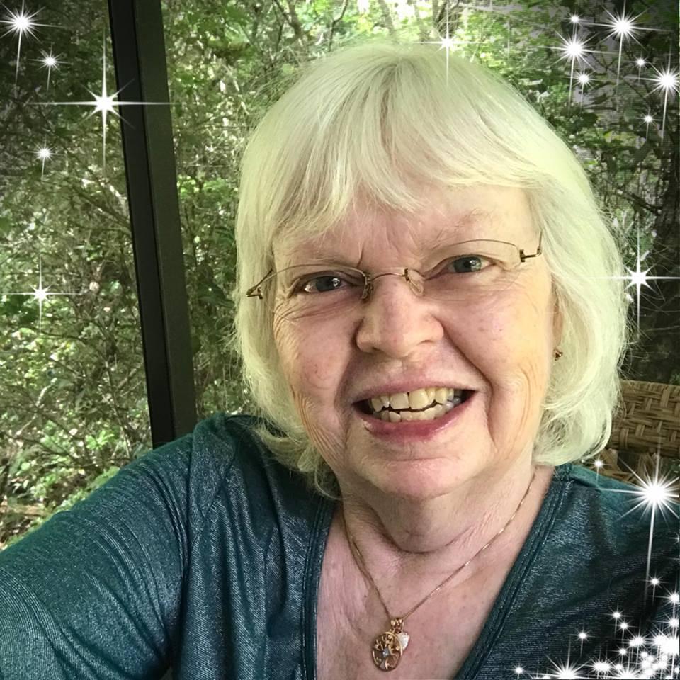Dr. Jill Newman Henry