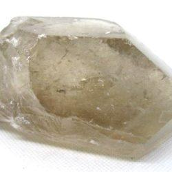 SQD-5 Natural Smoky Quartz. This beautiful piece is 5 inches x 3 inches x 2 inches, 434 grams.