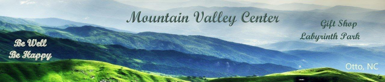 Mountain Valley Center - Gift Shop and Labyrinth Park