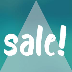Sale - Clearance