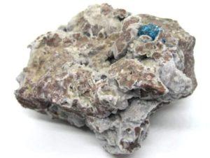 Cavansite Crystal - CVN3