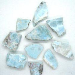 LMRS-Small Larimar Gemstones