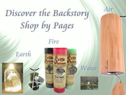 Discover metaphysical products at Mountain Valley Center