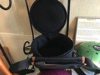 Travel case for Himalaya Blessing Drums
