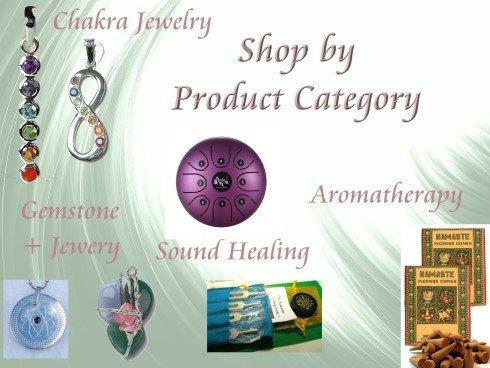 Shop by Product at Mountain Valley Center.com