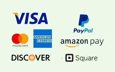 cedit card logos