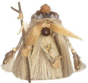 Sage Spirit Troll by 5 Arts Studio