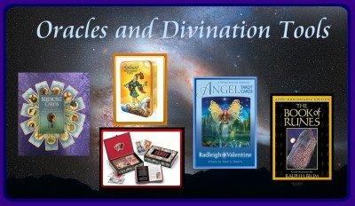 Oracles and Divination Tools