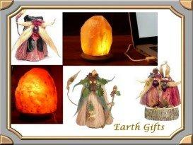 Gifts from the Earth at Mountain Valley Center.com