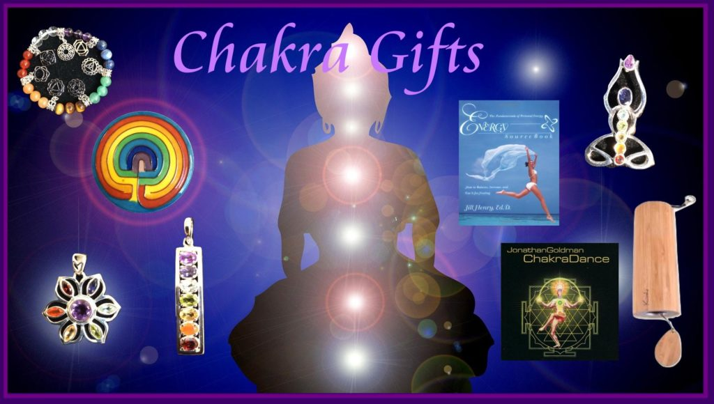 Chakra Gifts Mountain Valley Center