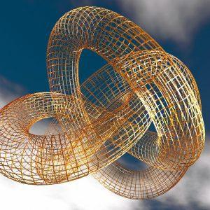Scalar Energy Mobius
