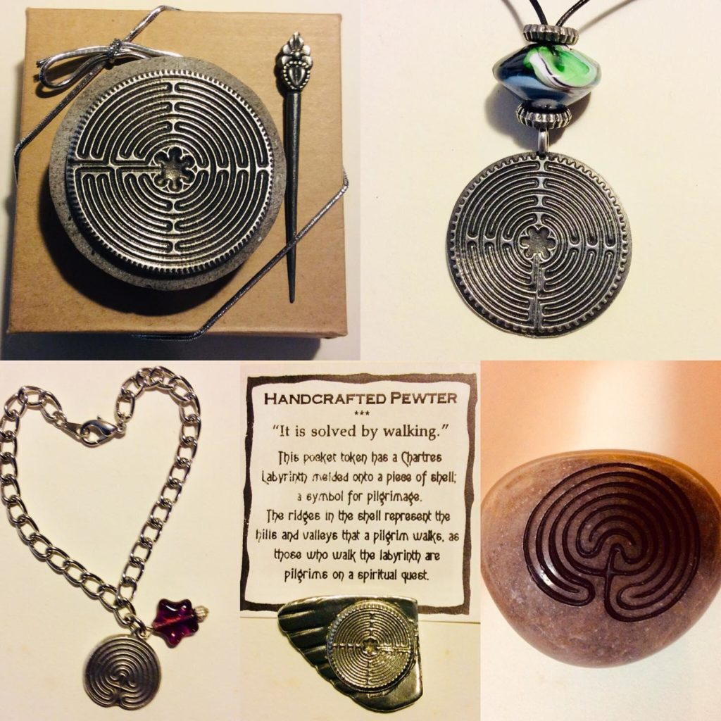 Labyrinth Gifts at Mountain ValleyCenter