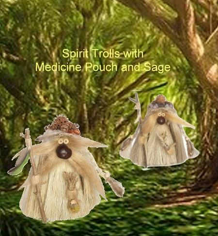 Spirit Trolls at Mountain Valley Center