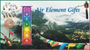 Air Element Gifts Mountain Valley Center