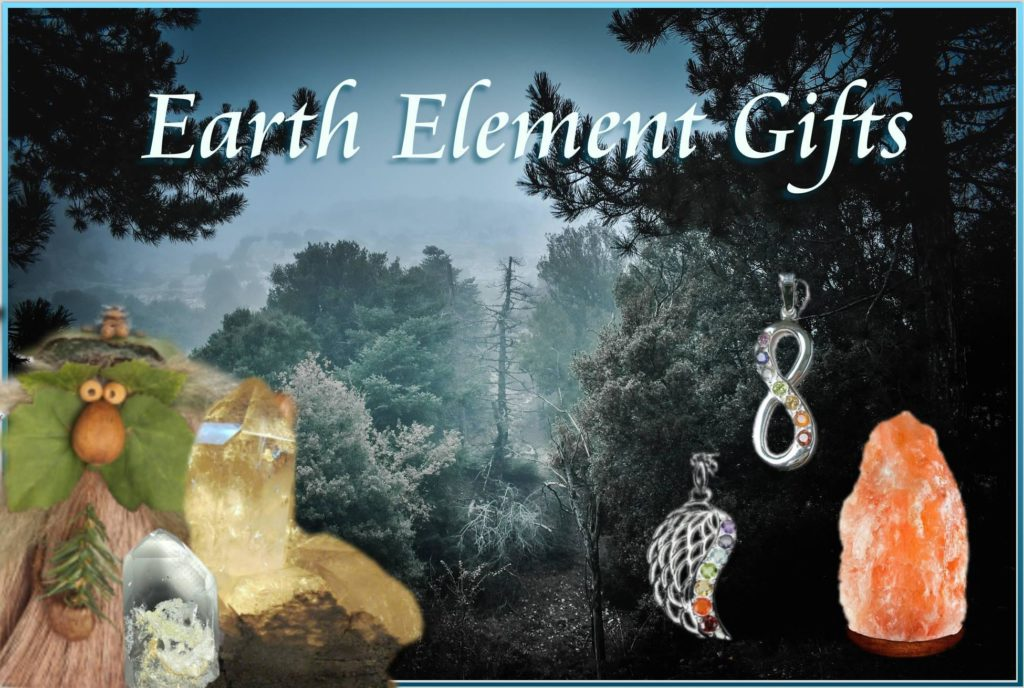Earth Element Gifts Mountain Valley Center