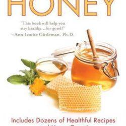 Healing Power of Honey book