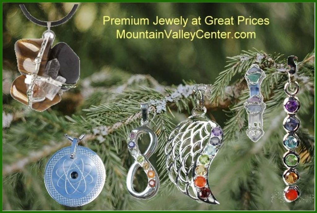 Premium Jewelry Mountain Valley Center