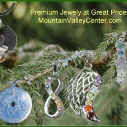 Healing Jewelry for Well Being