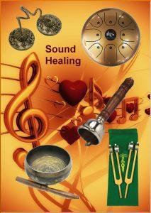 Sound Healing Gifts at Mountain Valley Center