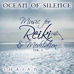 Oceanof Silence Reiki CD at MVC