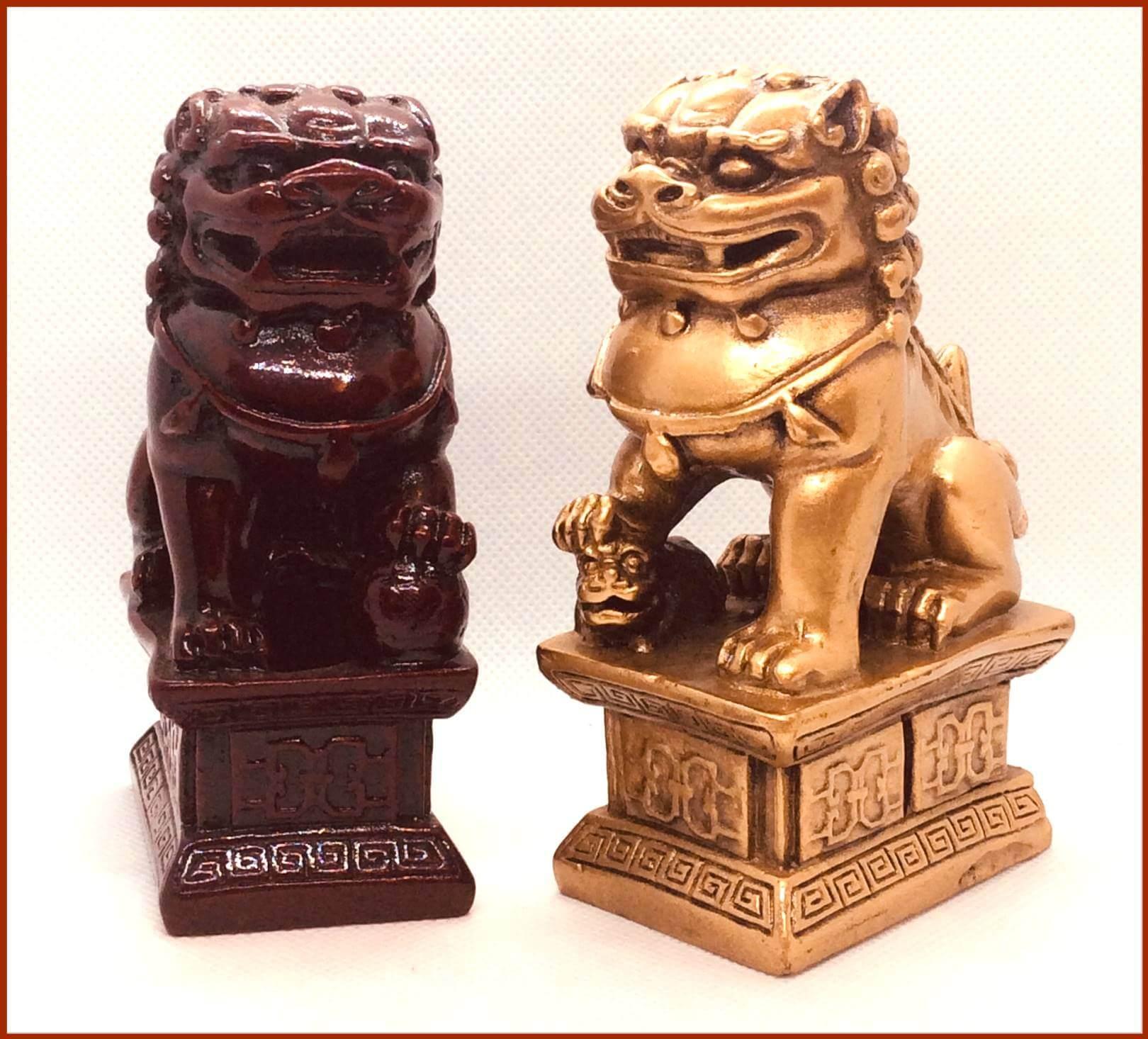 Fu-Temple-Dogs