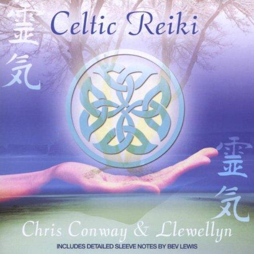 Celtic Reiki CD at MVC