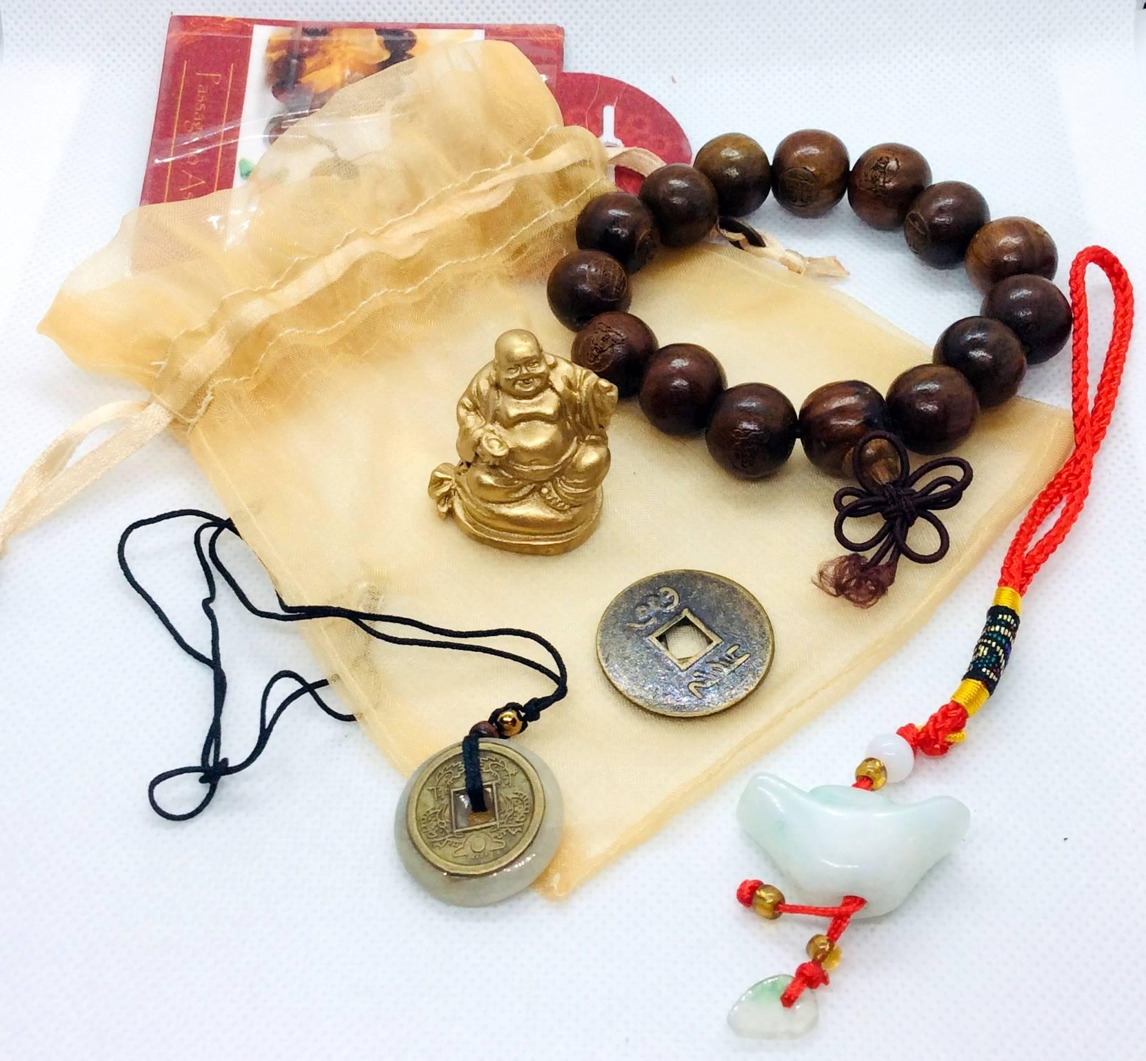 Feng shui Mini Gift at MVC