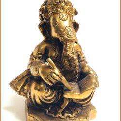 Lord Ganesha at MVC