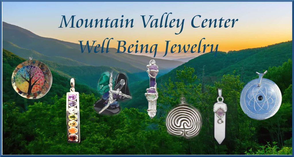 Well-being Jewelry at MVC