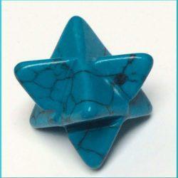 Turquoise Merkaba